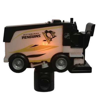 (Fan Fever Fan Fever Zamboni Night Light - Pittsburgh Penguins)