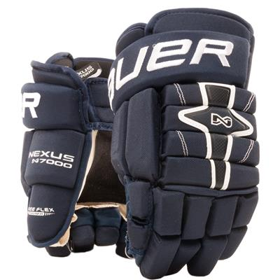 Nexus N 7000 Gloves (Bauer Nexus N7000 Hockey Gloves)