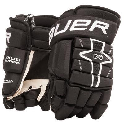 Nexus N 7000 Gloves (Bauer Nexus N7000 Hockey Gloves)