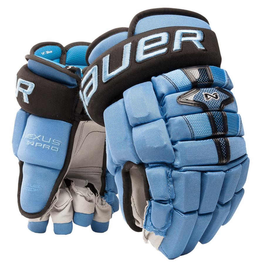 Bauer Nexus Pro Hockey Gloves