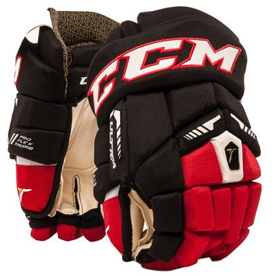 Ultra Tacks Glove (CCM Ultra Tacks Hockey Gloves)