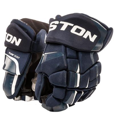 700 Pro Gloves (Easton 700 Pro Hockey Gloves)
