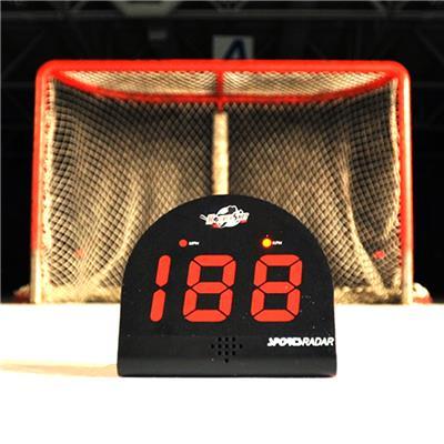 (HockeyShot Extreme Radar 17)
