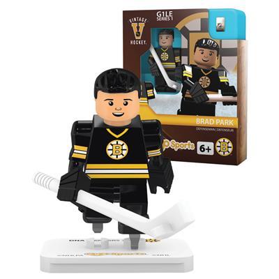 Bruins Legend Brad Park (OYO Sports Bruins Legend Brad Park)