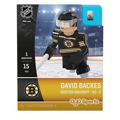 Bruins Player David Backes (OYO Sports Bruins Player David Backes)
