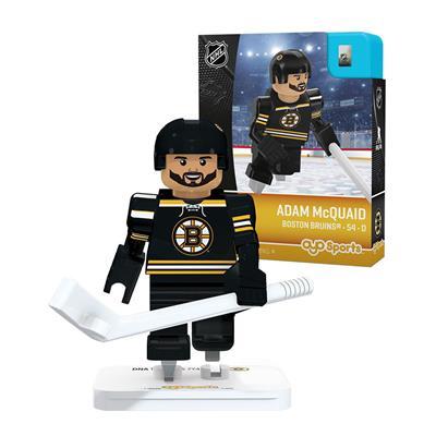 Bruins Player Adam McQuaid (OYO Sports Bruins Player Adam McQuaid)