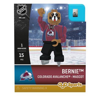 Avalanche Mascot Bernie (OYO Sports Avalanche Mascot Bernie)