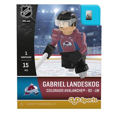Avalanche Player Landeskog (OYO Sports Avalanche Player Landeskog)
