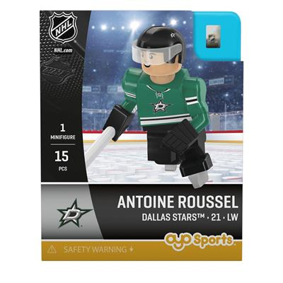 Stars Player Antoine Roussel (OYO Sports Stars G3 Player Roussel)