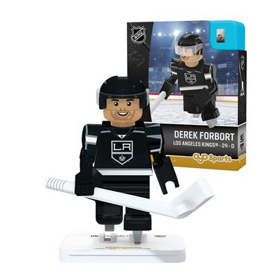 LA Kings Player Derek Forbort (OYO Sports LA Kings Player Derek Forbort)