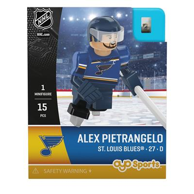 Blues Player Pietrangelo (OYO Sports Blues Player Pietrangelo)