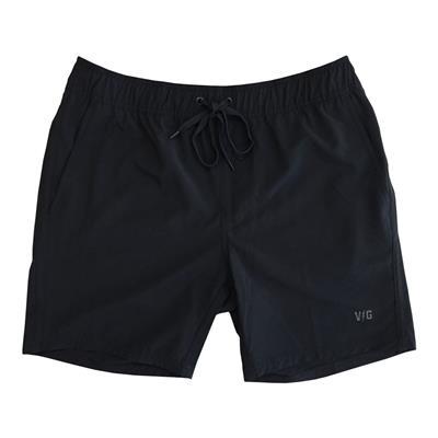 VG Utility Short Black (Violent Gentlemen Utility Short - Black - Senior)