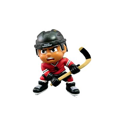 Blackhawks Lil Teammate Figure (Party Animal Lil' Teammates)