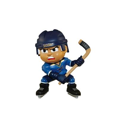 Blues Lil Teammate Figure (Party Animal Lil' Teammates)