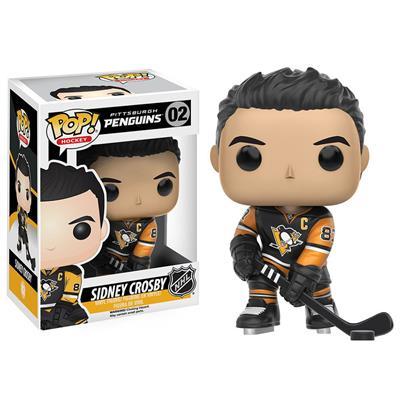 Sidney Crosby (POP NHL - Sidney Crosby)