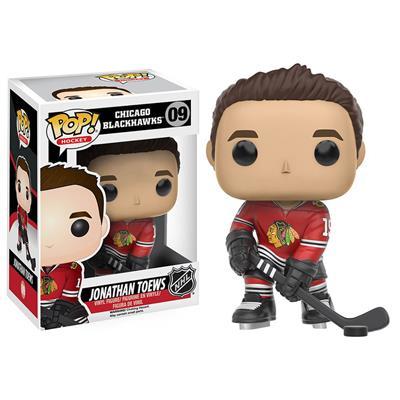 Jonathon Toews (POP NHL - Jonathan Toews)