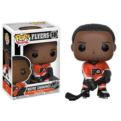 Wayne Simmonds (POP NHL - Wayne Simmonds)
