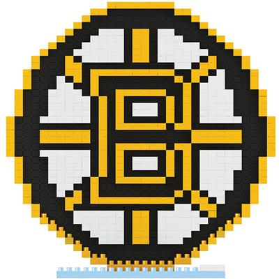 (Forever Collectibles NHL 3-D BRXLZ Logo)