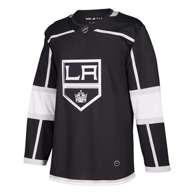 Front (Adidas NHL Los Angeles Kings Authentic Jersey - Adult)