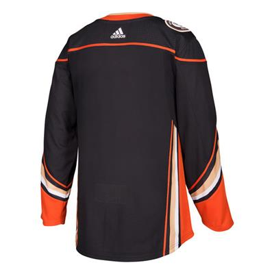Back (Adidas NHL Anaheim Ducks Authentic Jersey)