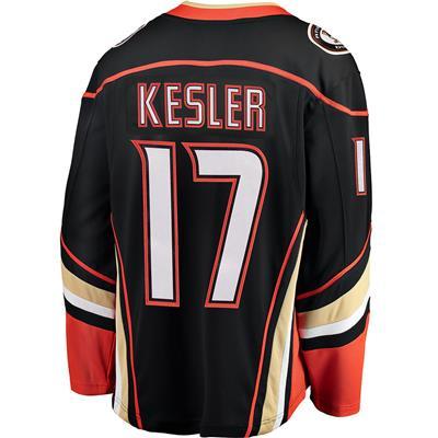 Ryan Kesler Home (Fanatics Ducks Replica Jersey - Ryan Kesler)