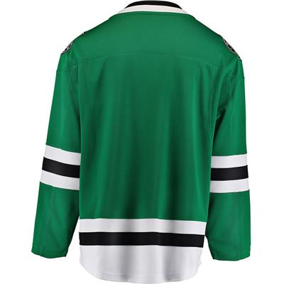 Home Back (Fanatics Dallas Stars Replica Jersey)