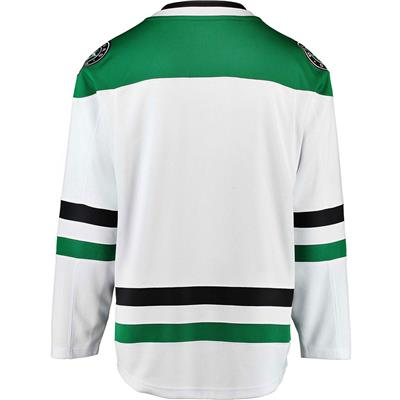 Away Back (Fanatics Dallas Stars Replica Jersey)
