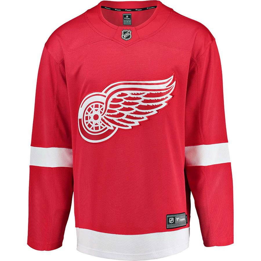 f98375b16b7 Home Front (Fanatics Detroit Red Wings Replica Jersey - Adult)