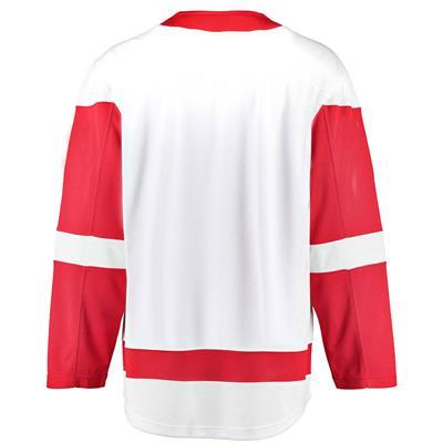Away Back (Fanatics Detroit Red Wings Replica Jersey - Adult)
