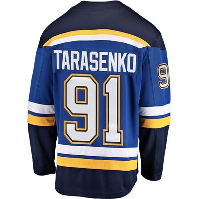Valdimir Tarasenko Home (Fanatics St. Louis Blues Replica Jersey - Valdimir Tarasenko - Adult)