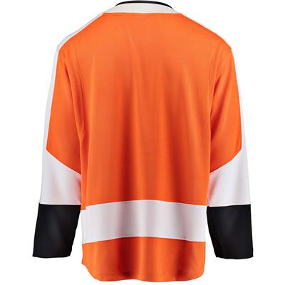 Home Back (Fanatics Philadelphia Flyers Replica Jersey)