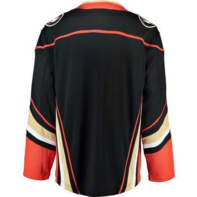 Home Back (Fanatics Anaheim Ducks Replica Jersey - Adult)