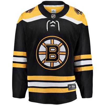 Home Front (Fanatics Boston Bruins Replica Jersey)