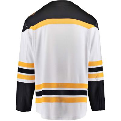 Away Back (Fanatics Boston Bruins Replica Jersey)