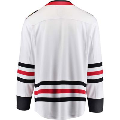 Away Back (Fanatics Chicago Blackhawks Replica Jersey - Adult)