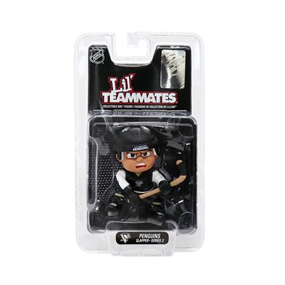 Penguins Lil Teammate Box (Party Animal Lil' Teammates)