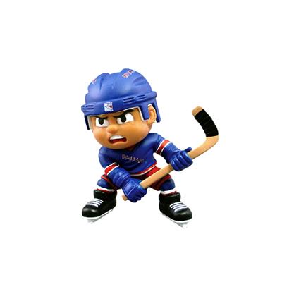 Rangers Lil Teammate Figure (Party Animal Lil' Teammates)