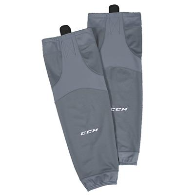 Mystic Grey (CCM SX6000 Practice Sock - Youth)