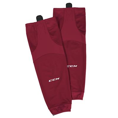 Harvard (CCM SX6000 Practice Sock - Youth)