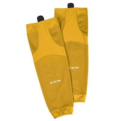 Sunflower (CCM SX6000 Practice Sock - Youth)
