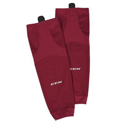 Harvard (CCM SX6000 Practice Sock - Senior)