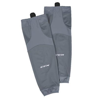 Mystic Grey (CCM SX6000 Practice Sock - Senior)