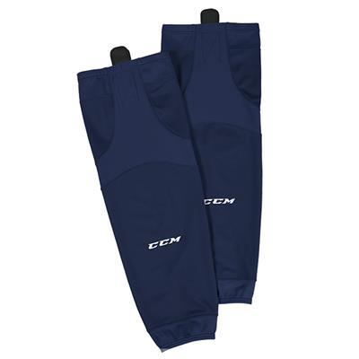 Navy (CCM SX6000 Practice Sock)