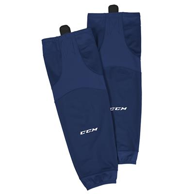 Royal Blue (CCM SX6000 Practice Sock - Senior)