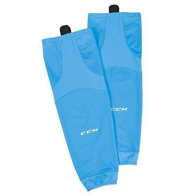 Sky Blue (CCM SX6000 Practice Sock - Intermediate)