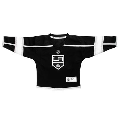Los Angeles Kings Home (Adidas Los Angeles Kings Replica Jersey - Toddler)