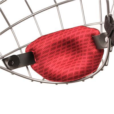 Chin Cup (CCM Tacks 110 Hockey Helmet Combo)