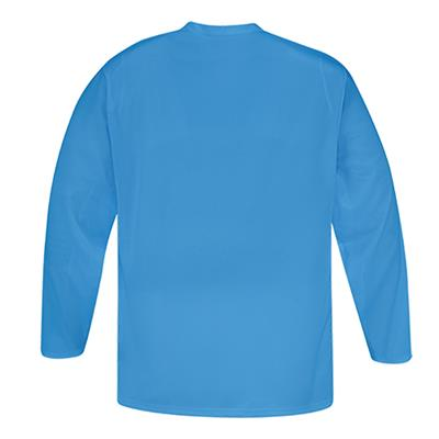 Back (CCM 5000 Practice Jersey - Sky Blue - Junior)