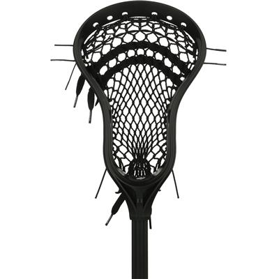 Head Front View (StringKing Complete 2 Int. Attack Lacrosse Stick)