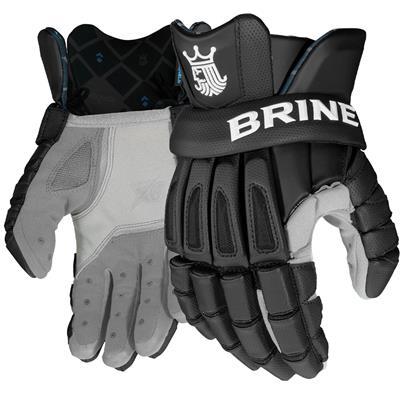 Black (Brine King Elite Mens Glove)